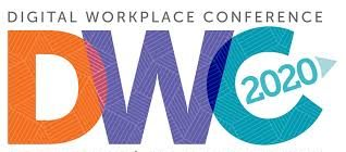 Digital Workplace Conference New Zealand