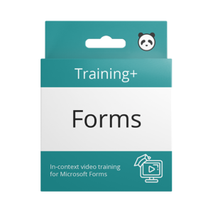 Microsoft Forms Training