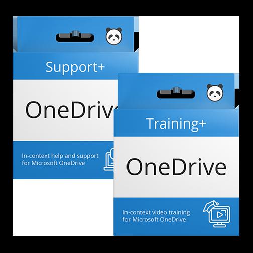 Microsoft OneDrive Training Bundle