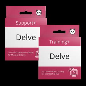 Microsoft Delve Training Bundle