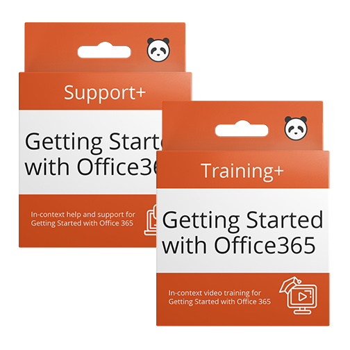 Microsoft 365 - Office 365 Getting Started Bundle