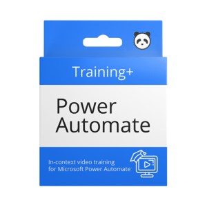 Microsoft Power Automate Training