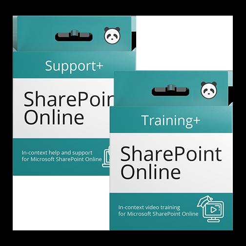 Microsoft SharePoint Online Training Bundle